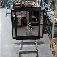 微格室單反玻璃單向可視玻璃