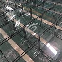 温控玻璃中空电加热除雾除霜玻璃