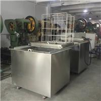 厂家生产玻璃化学钢化炉