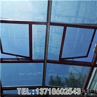 北京别墅封天井地下室采光顶工程打造舒适生活空间