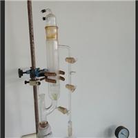 石家庄采购-玻璃蒸馏分离器