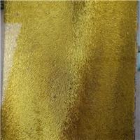 鑲嵌玻璃-金金絲,金銀波,金竹編