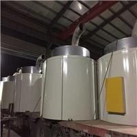环保低能耗周期性YC-RJ亚克力有机玻璃裂解设备