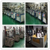 出售回收二手丝印机港艺丝印机全通丝印机