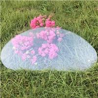 AG玻璃 化学蚀刻加工永不脱落 稳定可靠的AG钢化玻璃