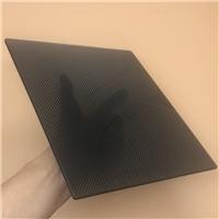 人氣王晶格玻璃 可鋼化的晶格絲印玻璃廠