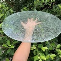 顆粒度均勻鋼化玻璃 大亞灣區特定超強防爆鋼化玻璃
