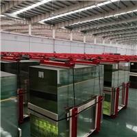 硼硅3.3和硼硅4.0防火玻璃