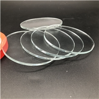 圆形钢化玻璃定做_钢化玻璃_批发供应商