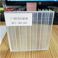 广州夹丝玻璃 售楼部屏风夹丝玻璃 酒店夹丝玻璃