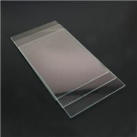 常规款2mm 3mm 5mm钢化玻璃 高能浓缩钢化镀膜玻璃厂