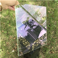 消重影無雜質光學鍍膜AR玻璃