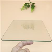 高频护眼AG玻璃 AG丝印出口玻璃退税20%钢化玻璃厂