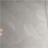 鑲嵌玻璃-扶桑,七巧板,楓葉