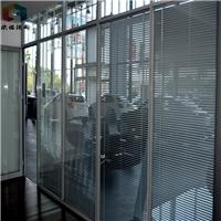 裝修中玻璃隔斷讓空間光線和視線無阻礙