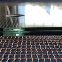 鋼化玻璃夾膠爐