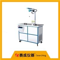 抗熱震性測試儀 賽成冷熱沖擊檢測設備