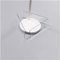 超薄玻璃切割/浮法玻璃磨边加工/批发/尺寸定制