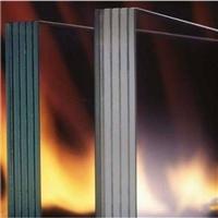 隔热型防火玻璃