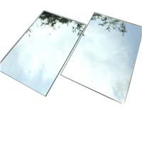 录播观摩观察室单透玻璃 双面镜子