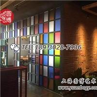 復古彩繪玻璃復古彩色玻璃窗蒂凡尼彩色玻璃