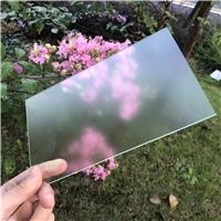 深圳AG玻璃 雾度可调控AG玻璃主厂
