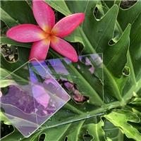 4+4雙面夾膠AR玻璃 透光率99.8%超白AR玻璃