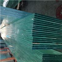 9米三层夹胶玻璃江苏厂家批发