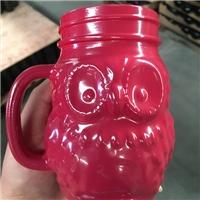 徐州生产喷涂玻璃瓶