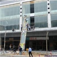 承接超难度玻璃幕墙安装更换幕墙玻璃