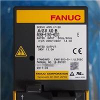 发那科A06B-6111-H015#H550变频器