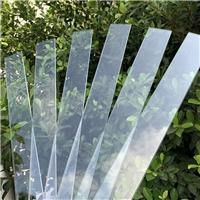 自然光線透過率87%超白玻璃 超白低鐵浮法玻璃