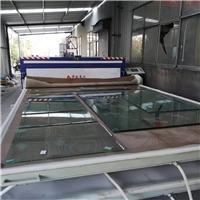 山东夹胶炉价格  强化炉厂家   华跃重工