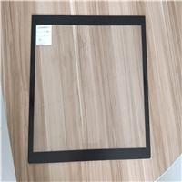 东莞玻璃厂定制加工显示屏玻璃电器面板玻璃