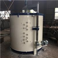 35kw小型气体氮化炉 井式渗氮炉