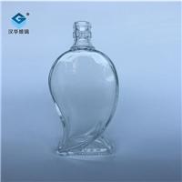 厂家直销120ml玻璃酒瓶