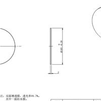深圳采购-镜片玻璃