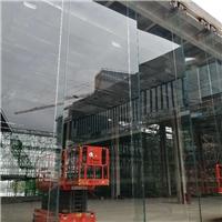 上海浙江超大板钢化玻璃厂家