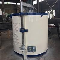 铸铝件氮化处理设备 小型井式渗碳炉