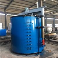 气体软氮化炉 井式渗碳炉
