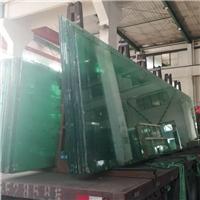 江苏超大板夹胶玻璃厂家15mm
