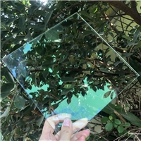 交通运输部推荐的司机包围玻璃 98%通透性AR镀膜玻璃