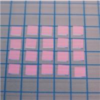 LED紅外接收器使用的光學鏡片850分光片