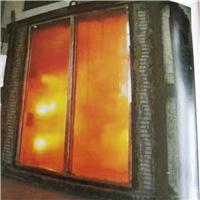 建筑用单片防火玻璃