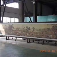 超大版钢化玻璃生产厂家超大超宽超厚