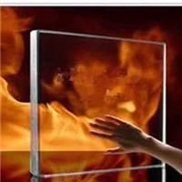 单片非隔热铯钾防火玻璃