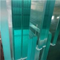 19mm超白钢化玻璃厂家上海浙江