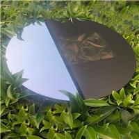 鏡面玻璃清新美感鏡面玻璃 不同角度展現不一樣的鏡面視覺效果