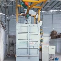 喷砂机操作规则替代酸洗处理抛丸机厂家