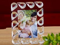 玻璃瓶壶uv印花机,3D5D艺术玻璃彩雕机